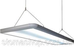 Світильник безтіньовий світлодіодний робочого поля ДЗГ 576