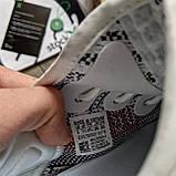 Кроссовки Adidas Yeezy boost 350 v2 Zebra, фото 5
