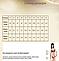 Річна жіноча піжама Туреччина великі розміри р. 50 - 56, фото 2
