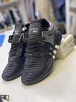 Кросівки Adidas на хлопчика колір чорний