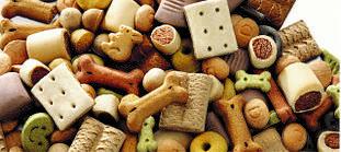 Печенье и бисквиты