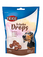 Дропсы, шоколад для собак