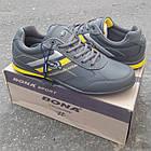 Кросівки шкіряні Bona р. 45, фото 2