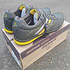 Кросівки шкіряні Bona р. 45, фото 3