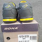 Кросівки шкіряні Bona р. 45, фото 4