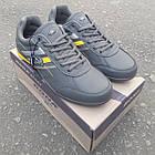 Кросівки шкіряні Bona р. 45, фото 7