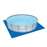 Каркасный бассейн Bestway 488 х 122 см (56451), фото 4