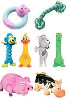 Іграшки з латексу