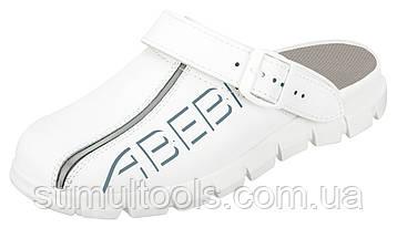 Кухарська взуття / Сабо кухарський Abeba (оригінал)