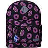 Рюкзак міський з яскравим принтом 17 л. G-S на кожен день міський рюкзак, модний рюкзачок