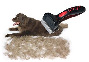 Фурминаторы, щетки, пуходерки для собак
