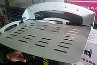 Полка под тюнер и DVD металлическая SM-A