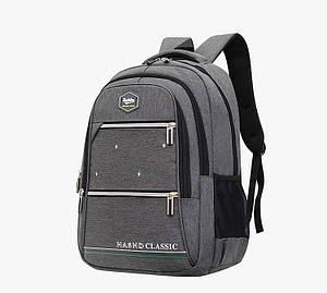 (47*34*15)Городские Рюкзак  Туристический спортивный Новый мужской компьютерный рюкзак студенческая школьная