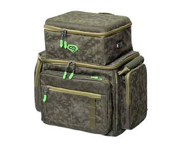 Сумка-рюкзак Carp Pro Diamond Ruckback 47x28x45 см