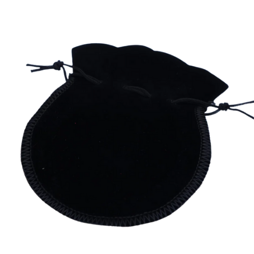 Подарочные мешочки Черный