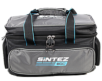Сумка фидерная GC Golden Catch Sintez , сумка рыболовная Golden Catch Sintez Feeder Accessory Bag