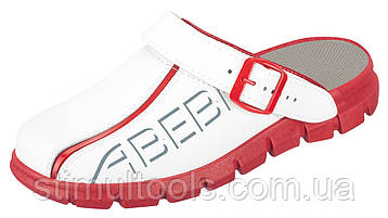 Поварская обувь / Сабо поварской Abeba (оригинал)
