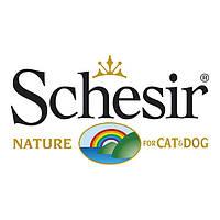 Консерва для котов и кошек Schesir