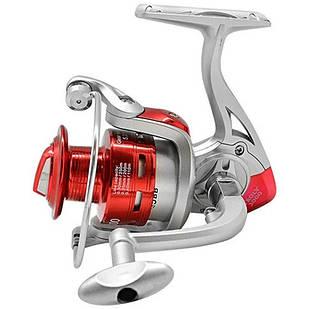 Котушка рибальська для вудки, спінінга безінерційна Sams Fish 5000 5BB