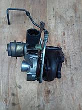 Турбина (турбокомпрессор) Opel Frontera B 2,2 tdi  90 573 534