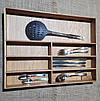 Органайзер для столовых приборов от 380мм, Lot 307. (индивидуальные размеры), фото 5