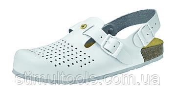 Обувь антистатическая ESD Abeba (оригинал)