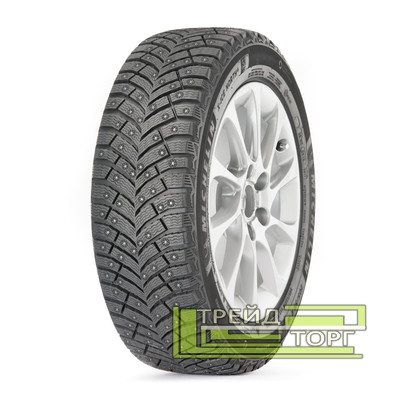 Michelin X-Ice North 4 SUV 265/55 R20 113T XL (шип)