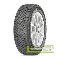 Зимняя шина Michelin X-Ice North 4 SUV 265/55 R20 113T XL (шип)