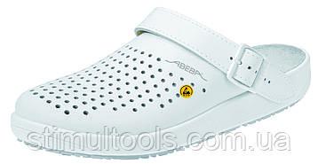 Взуття антистатична ESD Abeba (оригінал)