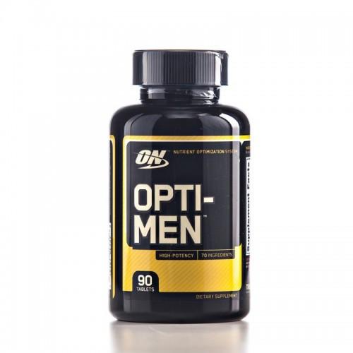 Вітаміни Optimum Nutrition Opti-Men 90 таб