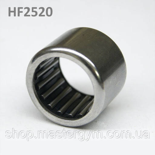 Обгінна муфта HF2520 NTN
