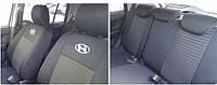 Чехлы на сиденья Hyundai (Украина – Польша)