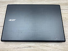 Ноутбук Б/В Acer Aspire E5-575 15.6 FHD/ Core i5-7200U 2(4)x 3.10 GHz/ RAM 8Gb/ SSD 240Gb/ АКБ 39Wh/ Упоряд. 7.5