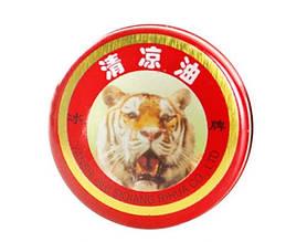 """Бальзам зірочка """"Білий тигр"""" Tiger balm, 3г"""