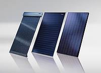 Монтаж систем по использованию энергии солнца