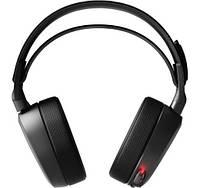 Ігрові навушники SteelSeries Arctis Pro Wireless Black, фото 2