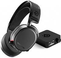 Ігрові навушники SteelSeries Arctis Pro Wireless Black, фото 4
