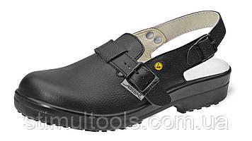 Сандалии с открытым задником антистатические ESD/ Обувь антистатическая ESD Abeba (оригинал)
