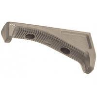 Рукоятка передняя Magpul M-Lock AFG для цевья MOE SL песочный