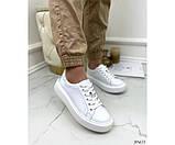 Кеды на шнурках класические, фото 7