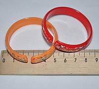 Детские браслеты (12 шт)