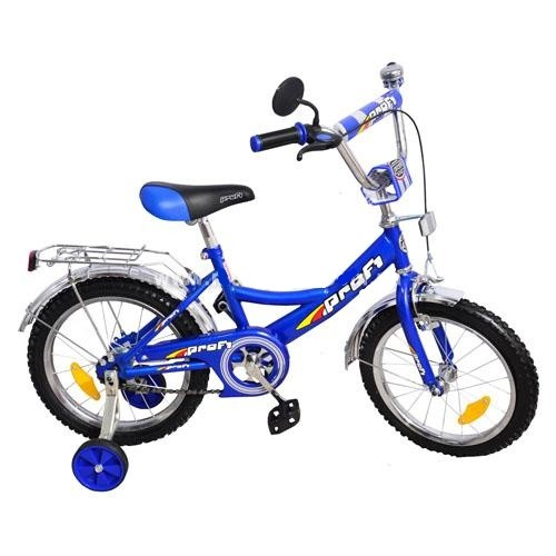 """Велосипед детский 16"""" PROFI."""