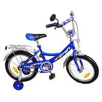 """Велосипед детский 16"""" PROFI., фото 1"""