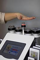 Аппаратные методы коррекции: кавитация, РФ-лифтинг, лазерный липолиз. Базовый онлайн-курс