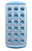 Форма для льоду Douba прямокутна з силіконовим дном у вигляді квітки на 18 розділів, фото 2