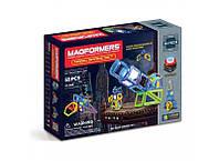 Магнітний конструктор Магія Космосу, 55 елементів (709005)