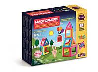 Магнітний конструктор Magformers Моя перша гра 32 деталей (702011)