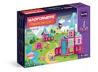 """Магнітний конструктор Magformers """"Замок принцеси"""", 78 елементів (704004)"""