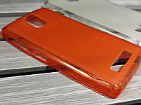 Чехол Lenovo A1000, фото 2