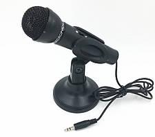 Микрофон YW-30 вход 3,5 мм